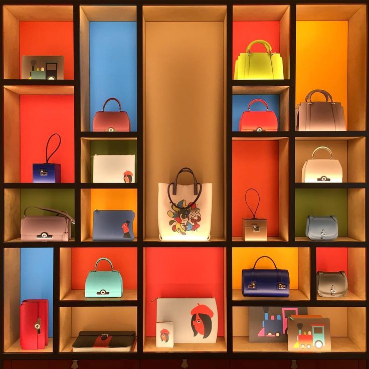 Best 25+ Bag Display Ideas On Pinterest