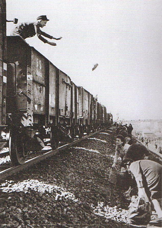 Berlin Zweiter Weltkrieg