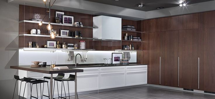 Cocina Carattere