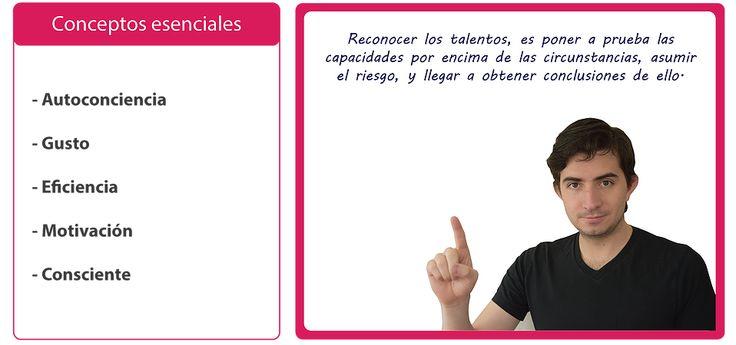 Santiago Restrepo. Reconocer talentos. Business life. Desarrollo Colombia