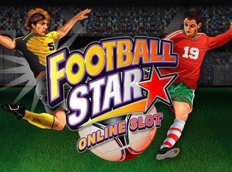 You can double your wins on Football Star Online Slot!