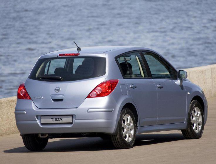 Tiida Hatchback Nissan lease - http://autotras.com