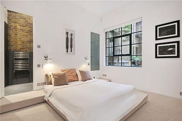 Appartement contemporain à Londres par Chiara Ferrari (5)