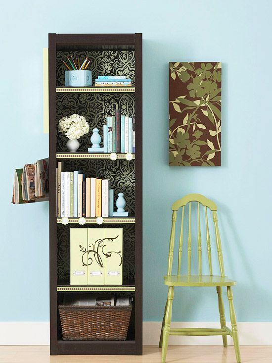 Tips For Arranging U0026 Organizing Bookshelves