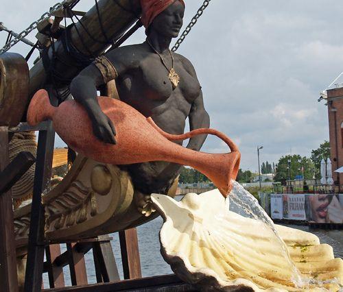 pirate ship figureheads - Google Search