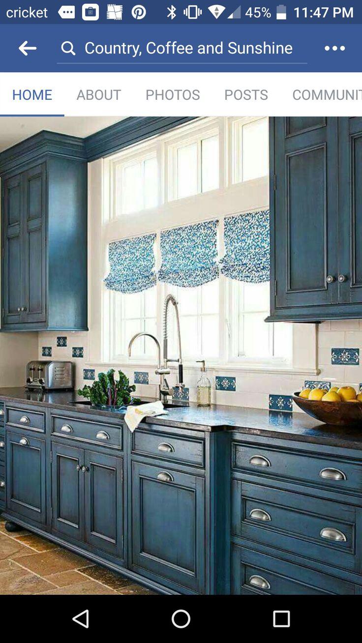 28 besten Kitchen Ideas Bilder auf Pinterest   Farbpaletten ...