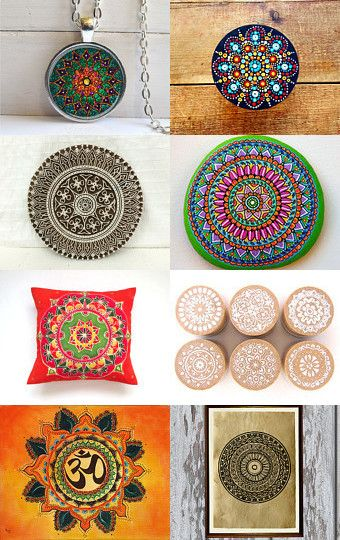 Energy of healing by Sonia Caporali on Etsy--Pinned with TreasuryPin.com