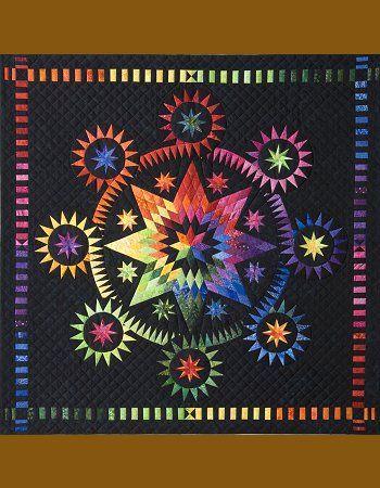 """""""Stars in the Night"""" by Jacqueline de Jong"""