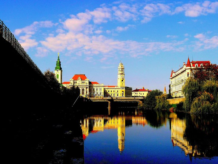 Romania Transylvania Oradea