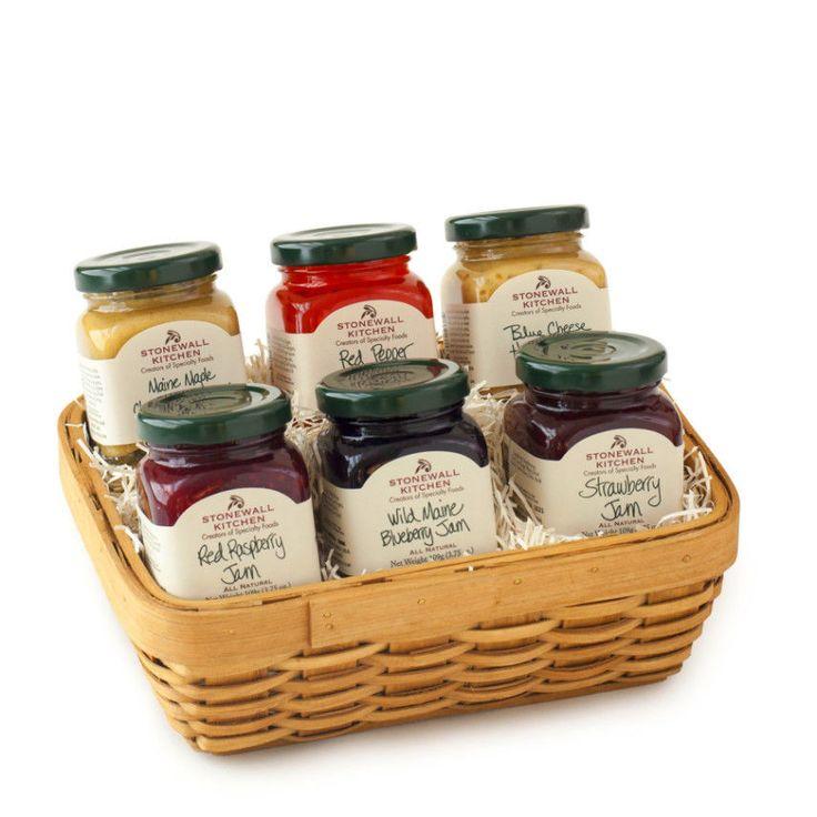 1000 ideas about kitchen gift baskets on pinterest gift
