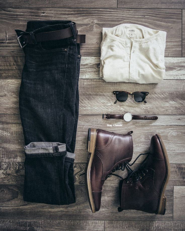 """stayclassic: """"Finally a new outfit post up on Stay Classic. """""""