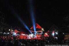 Solo Keroncong Festival 2012 | sampai jumpa di SKF2013 13-14 September 2013 @JogjaEvent @evcoID