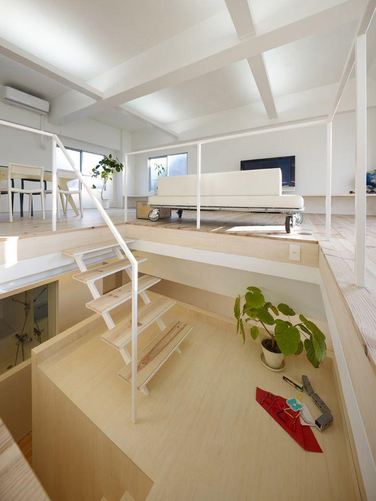 torafu architects 3