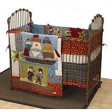 53 best images about baby bedding on pinterest pirate treasure babies r us and crib sets. Black Bedroom Furniture Sets. Home Design Ideas