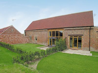 Mackinder Farms - The Hayloft20in Yorkshire