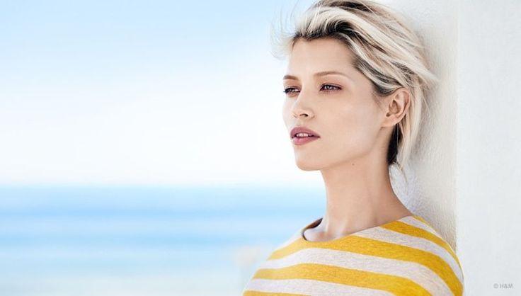 Lookbook H&M wiosna 2015, fot. serwis prasowy