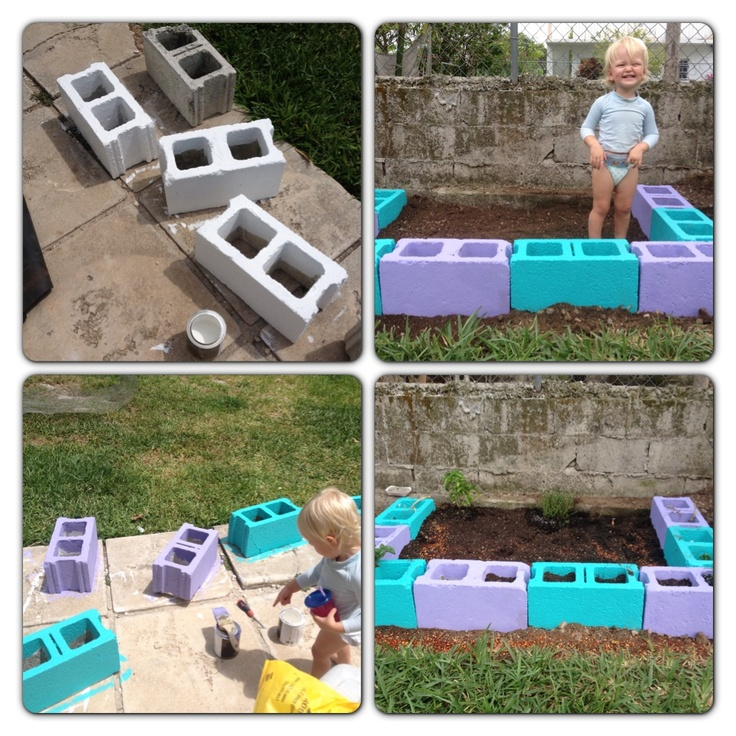 75 Best Cinder Block Images On Pinterest Cinder Blocks Concrete Blocks And Outdoor Ideas