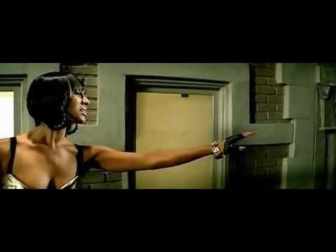 Chris Brown ft. Keri Hilson - Superhuman [HQ] Official Music Video