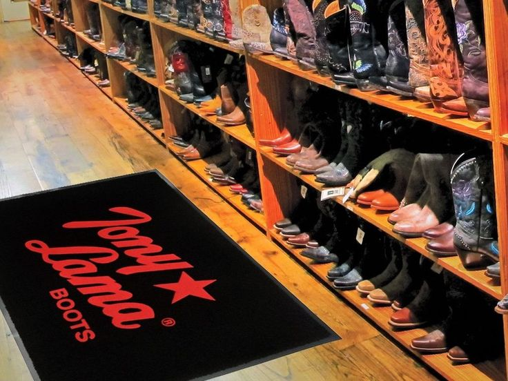 Clothing Unlimited Fox Store