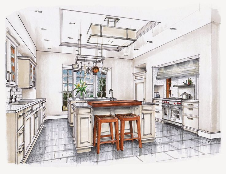 markas studio: White Kitchen Design (In Progress)