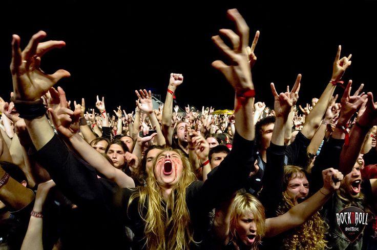 RocknRoll deLuxe ⎮ Rock photography by Stipe Surac - KREATOR