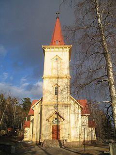 Jaala, Finland