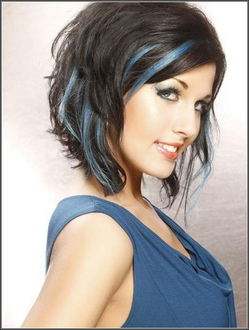 Best 25+ Color streaks ideas on Pinterest
