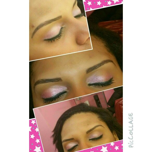 Eyebrowns Micropigmentation  - results