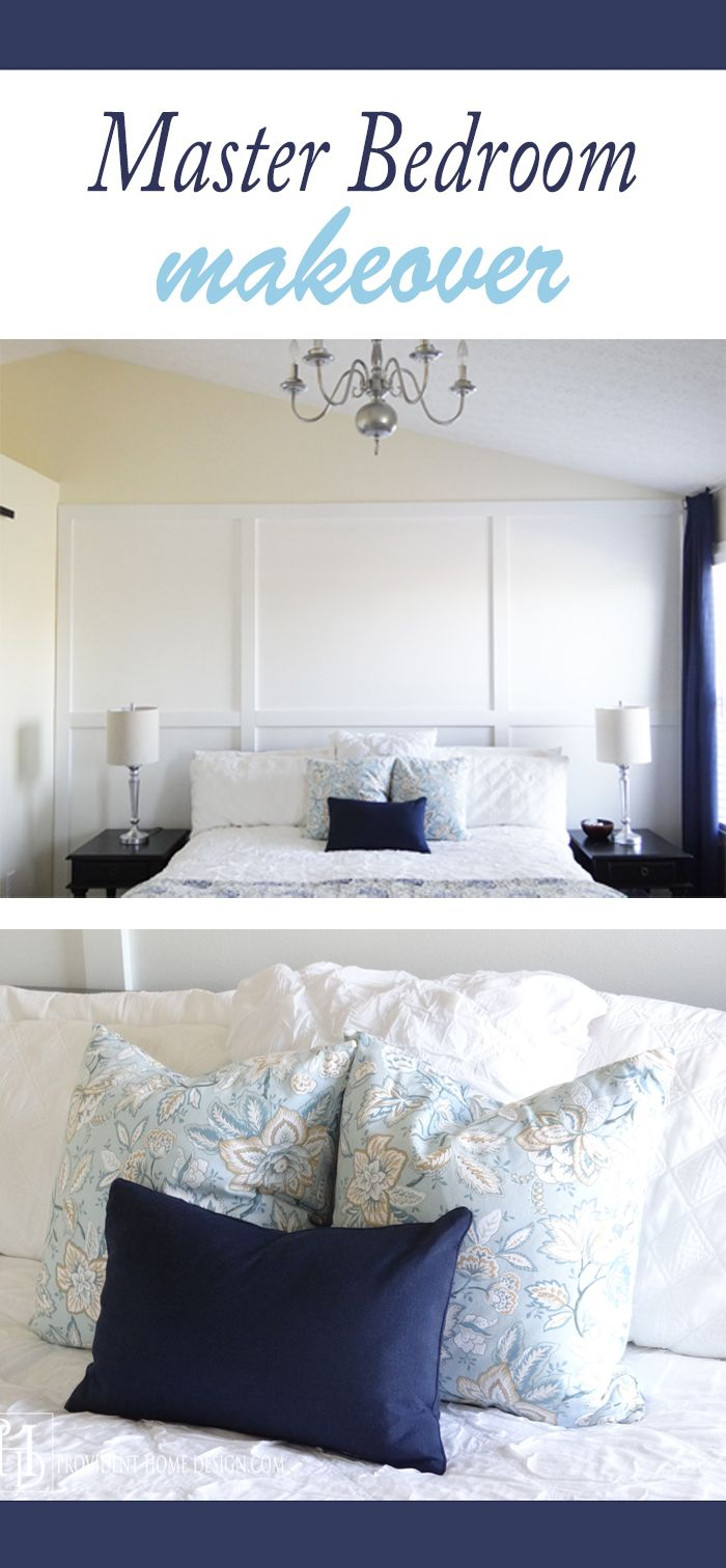 beautiful bedroom makeover on a budget beautiful 18179 | 8261fbba36479764fb1b28397b52f75e