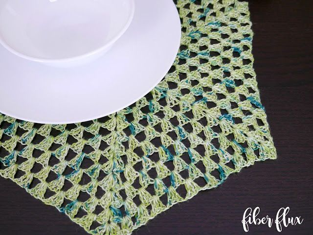 The Beach Grass Placemats and Coasters are fresh, fun, and the perfect addition to you home for the warmer months.  Try placing one in the center of the table too for a modern take on a traditional do