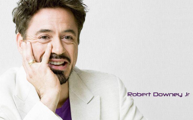 Robert Downey Jr Wallpaper - Windows 10 Wallpapers