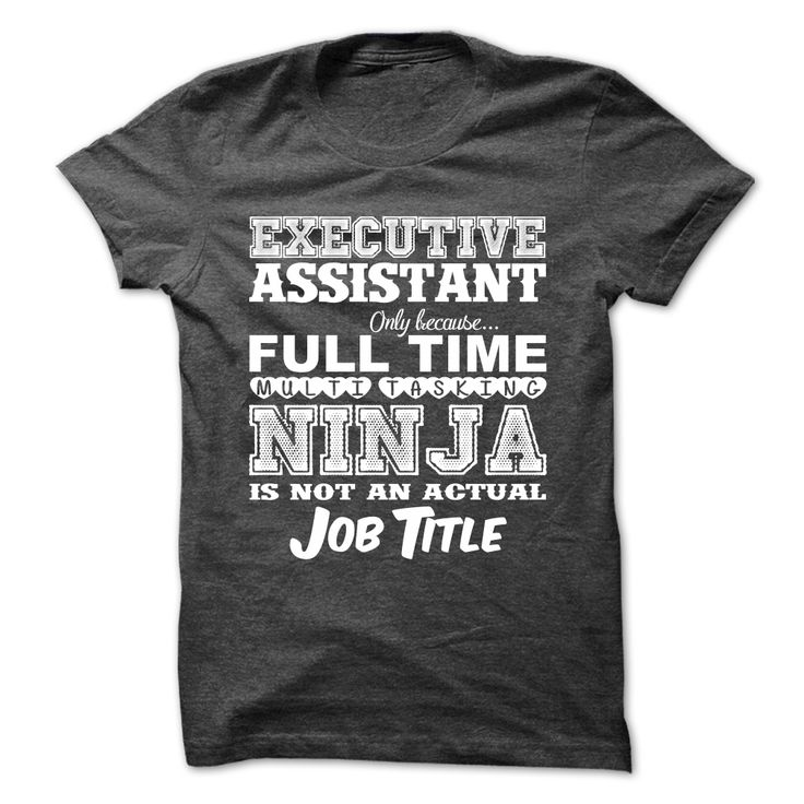 Executive hoodie