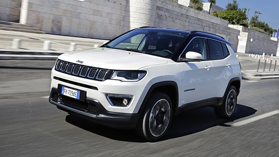 Fca Poland Wraz Z Dealerami Zaprasza Na Poznan Motor Show Dzipy Jeep Cherokee