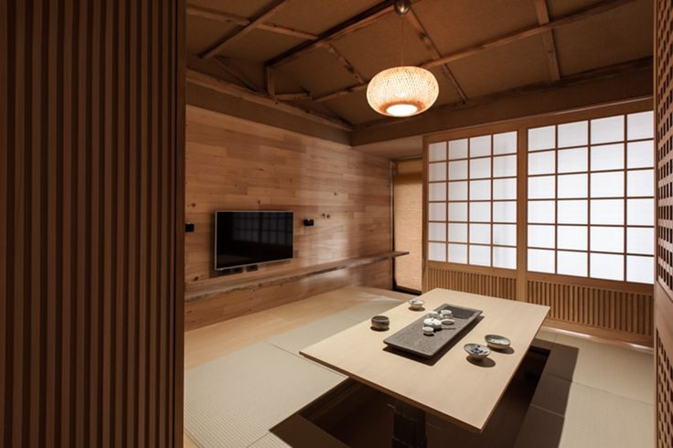 Home & Apartment:Beautiful Modern Contemporary Classic Traditional Old Japanese House Project Plans Designs Spaces Rooms Area Scheme Concept...