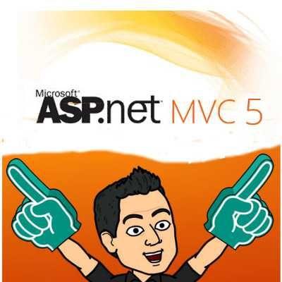 aplicaciones web con asp.net mvc 5 http://jonathanmelgoza.com/blog/aplicaciones-web-con-asp-net-mvc-5/