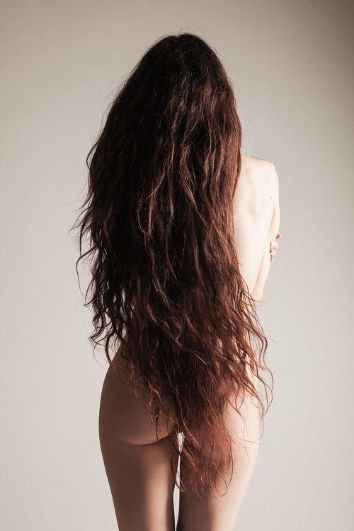 Long Hair Porn 89