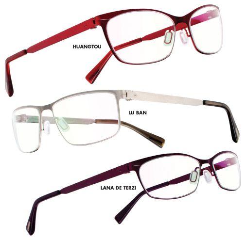 Zero Eyeglass Frames : Pin by 20/20 Magazine on Whats New Pinterest