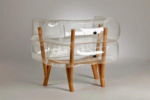 1000 ideias sobre fauteuil gonflable no pinterest canap gonflable pare s - Canape gonflable ikea ...