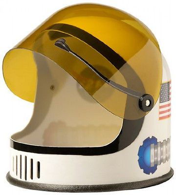 Clothes fancy dress period #costume #accessories hats nasa #child astronaut helme,  View more on the LINK: http://www.zeppy.io/product/gb/2/232189977231/