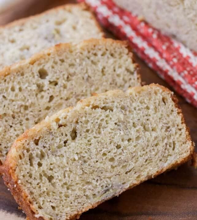 Easy Homemade Bread - Step by Step (+VIDEO)   Lil' Luna ...