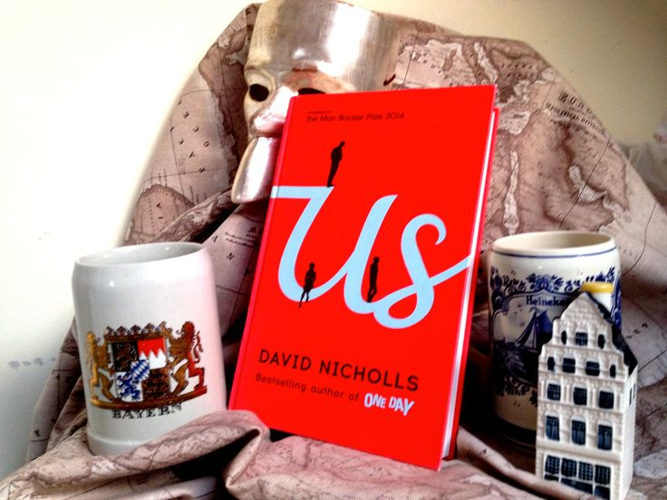 "EUROPE ""US"" by David Nicholls will whisk you around Europe... Paris, Amsterdam, Munich, Verona, Venice and more.... Our review: http://www.tripfiction.com/novel-set-in-europe-modern-day-grand-tour/"