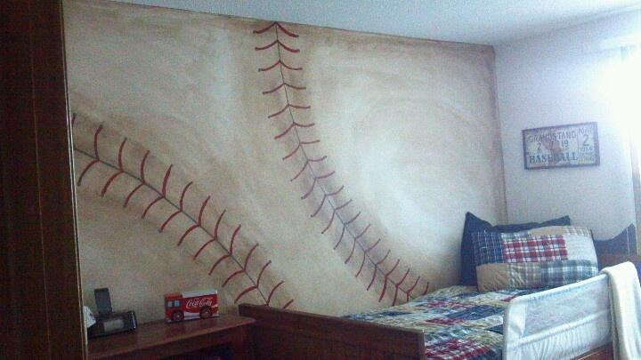 17 best images about baseball bedroom on pinterest
