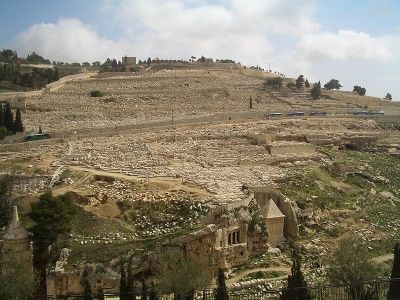 The Testimony of Gethsemane - Part 1 (The Mount of Olives)