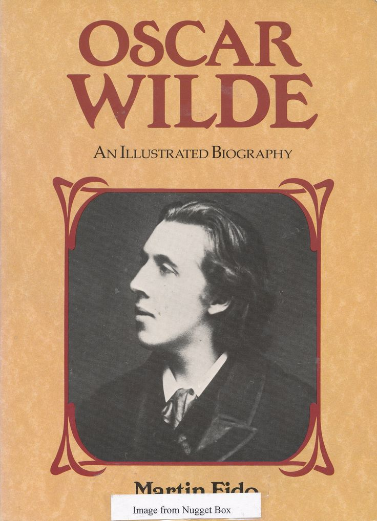 an introduction to the life of oscar wilde Oscar wilde's the happy prince:  oscar wilde, the happy prince,  is oscar wilde's story of a prince who had lived a life.
