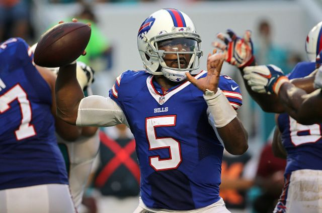 Joe B: 7 Observations from Bills - Dolphins -   Joe Buscaglia,  8:58 PM, Sep 27, 2015 -   The Buffalo Bills completely dismantled the Miami Dolphins. WKBW's Joe Buscaglia brings you his seven observations from the complete team victory in Miami.