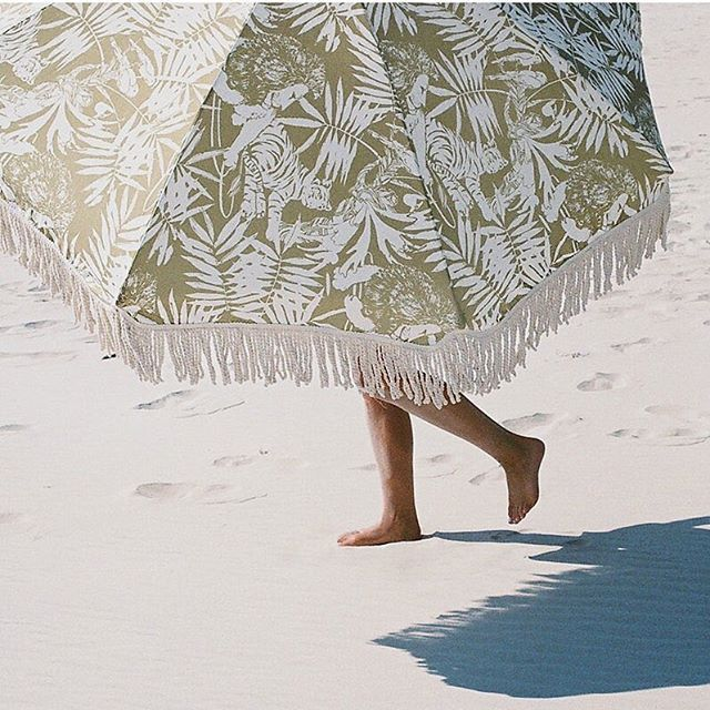 Salt Living | For those who live by the sea #beachumbrella by #sundaysupplyco from & 9 best SUNDAY SUPPLY CO. images on Pinterest | Beach umbrella ...