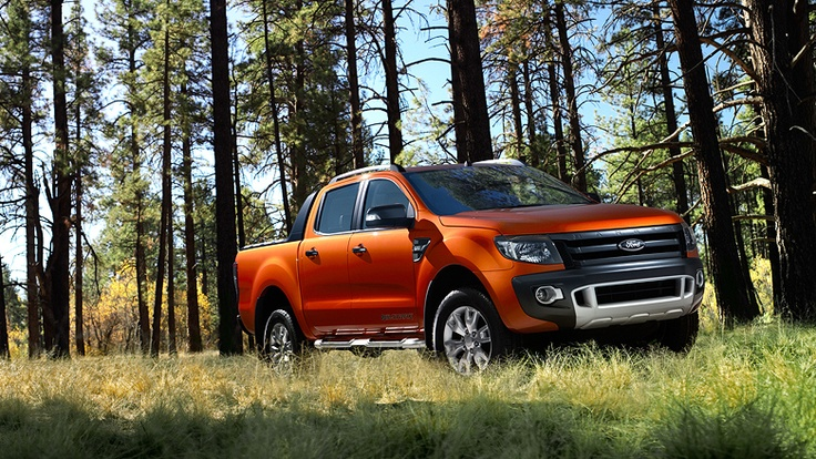 Can I get away with one of these as my next car? Always wanted a pickup truck...