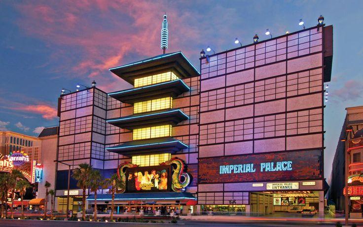 Description: Imperial Palace Las Vegas is a hi res Wallpaper for pc ...