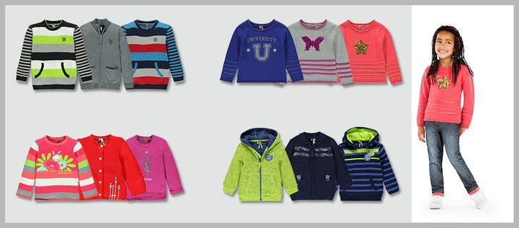Παιδικά ρούχα Orchestra φθινόπωρο χειμώνας 2015 2016 - soso.gr