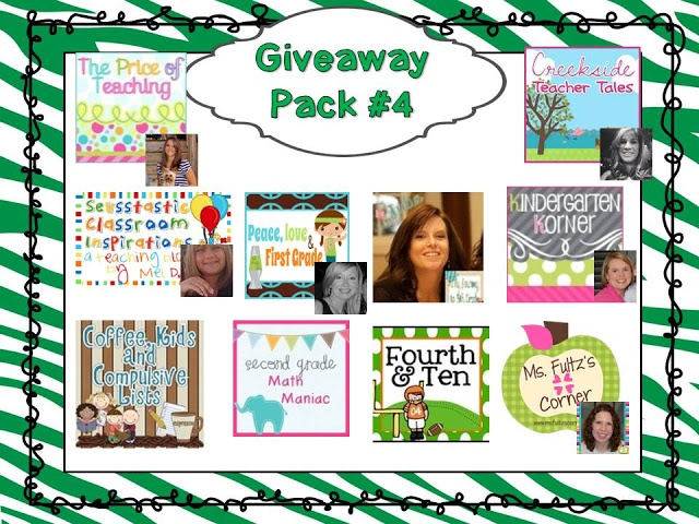 Second Grade NestBlog Anniversaries, Giveaways Celebrities, Schools Ideas, Grade Nests, Years Blog, Second Grade